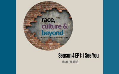 Season 4 EP1: I See You