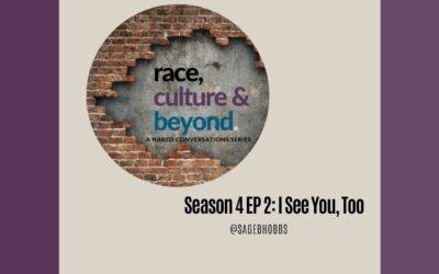 Season 4 EP2: I See You, Too