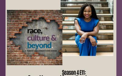 Season 4 E11: Race, Money, and Generational Wealth with Iffy Ibekwe