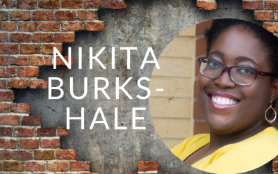 Season 5 E8: Nikita Burks-Hale: An Imperfect Journey of Coming Out, Expressing Anger and Building a Business Empire.