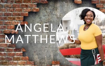 Make Money: DIY Investing with Angela Matthews (Season 5, Ep 9)