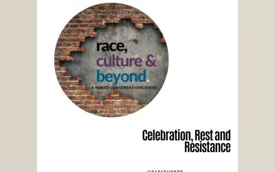 Celebration, Rest and Resistance (Season 5, Ep 12)